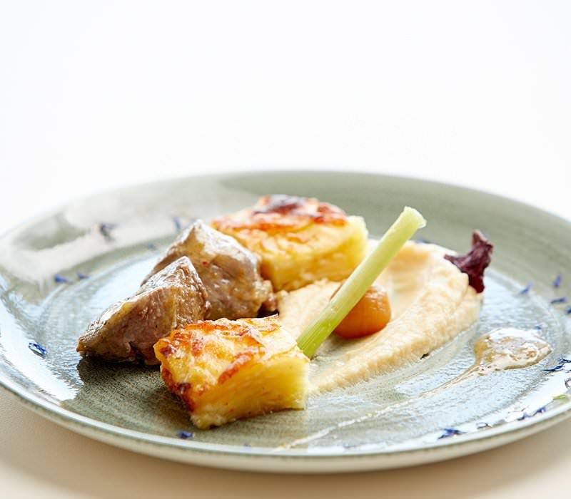 Thalassa Menü