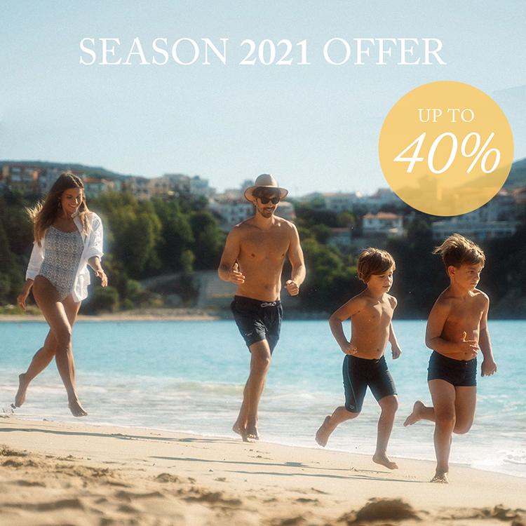 Summer 2021 offer